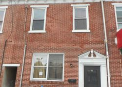 Maryland Ave, Wilmington, DE Foreclosure Home