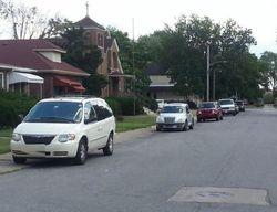 Olcott Ave, East Chicago