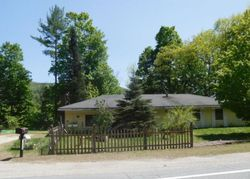 Mount Moosilauke Hwy, Wentworth, NH Foreclosure Home