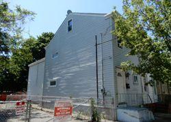 Genesee St, Trenton, NJ Foreclosure Home