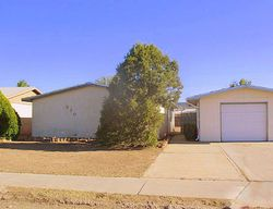 Washington Ave, Grants, NM Foreclosure Home
