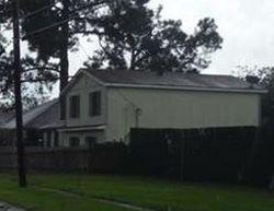 Newton St, Gretna, LA Foreclosure Home