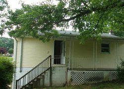 Reynolds Ave, Surgoinsville, TN Foreclosure Home