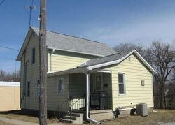 5th St, Gilbertville, IA Foreclosure Home
