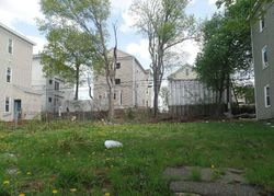 Arlington St, Worcester, MA Foreclosure Home