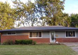 Lanyard Ave, Dayton, OH Foreclosure Home