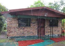 Junior St, Jacksonville, FL Foreclosure Home