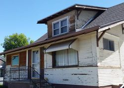 7th Ave, Sidney, NE Foreclosure Home