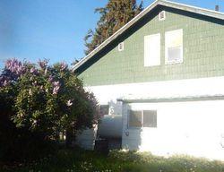 E Balsam St, Libby, MT Foreclosure Home