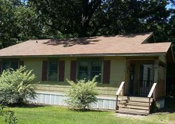 Dixie Dr, Jackson, MS Foreclosure Home