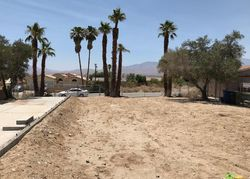 Monterey Rd, Desert Hot Springs, CA Foreclosure Home