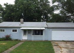 Lockwood Ct, Fairborn, OH Foreclosure Home