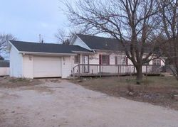 Scott Dr, Westmoreland, KS Foreclosure Home