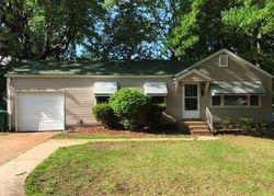 Roxton Dr, Saint Louis, MO Foreclosure Home