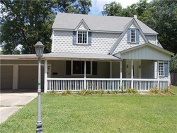 N 3rd St, Mc Gehee, AR Foreclosure Home