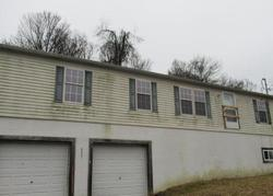 Odell St, Fairmont, WV Foreclosure Home