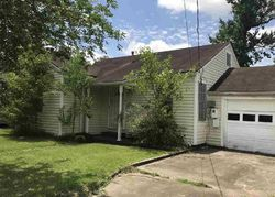 Delaware St, Beaumont, TX Foreclosure Home
