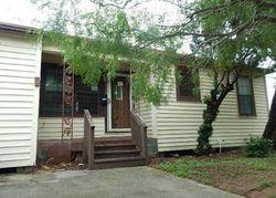 Elizabeth St, Corpus Christi, TX Foreclosure Home