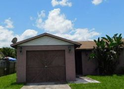 Poinciana St, Rockledge, FL Foreclosure Home