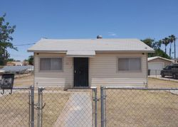 W Nevada St, Blythe, CA Foreclosure Home