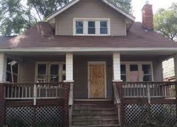 Hickory St, Detroit, MI Foreclosure Home