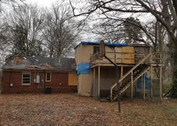 Clarice Dr, Memphis, TN Foreclosure Home
