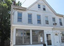 Davis St, Phillipsburg, NJ Foreclosure Home