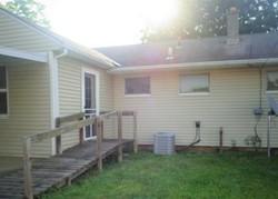 S Ohio Ave, Columbus, OH Foreclosure Home