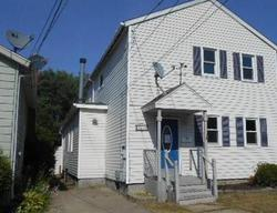 Cochran St, Erie, PA Foreclosure Home
