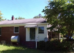 Ashley St, Sumter, SC Foreclosure Home