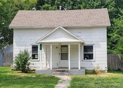 N Kallock St, Richmond, KS Foreclosure Home