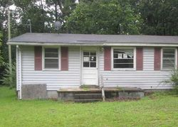 Norrington Rd, Lillington, NC Foreclosure Home