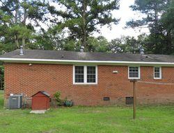 S Asbury Church Rd, Washington, NC Foreclosure Home