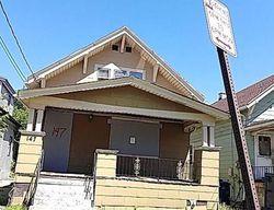 Sprenger Ave, Buffalo, NY Foreclosure Home