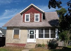 S 4th St, Marshalltown, IA Foreclosure Home