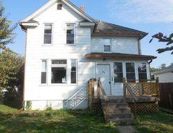 S Elsie Ave, Davenport, IA Foreclosure Home