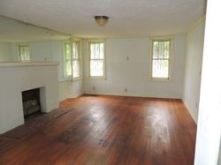 S Sherman St, Fitzgerald, GA Foreclosure Home