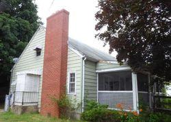 Saint Agnes St, Frederica, DE Foreclosure Home