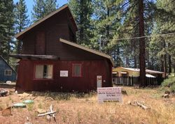 Redwood Way, Susanville, CA Foreclosure Home