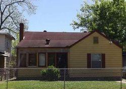 Avenue D, Birmingham, AL Foreclosure Home