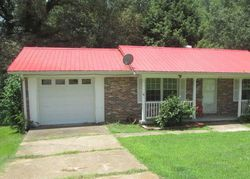 19th St Nw, Fayette, AL Foreclosure Home