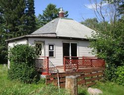 Lafayette St, Park Falls, WI Foreclosure Home