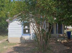 S Spears St, Alvarado, TX Foreclosure Home
