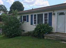 Jane Ln, Bristol, VA Foreclosure Home