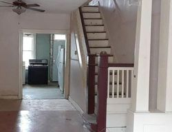 W Lombard St, Baltimore, MD Foreclosure Home