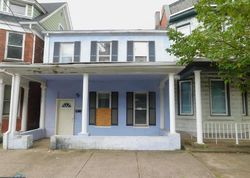 Columbia St, Cumberland, MD Foreclosure Home