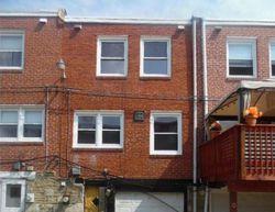 E Phil Ellena St, Philadelphia, PA Foreclosure Home