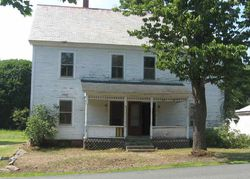 Sullivan St, Charlestown, NH Foreclosure Home