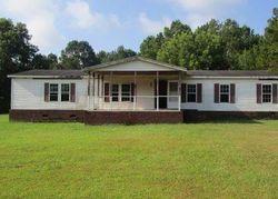 Charleston Dr, Americus, GA Foreclosure Home