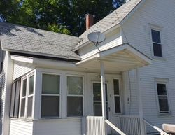 Center St, Springfield, VT Foreclosure Home